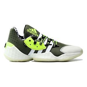 Adidas Harden Vol 4 ASW Daniel Patrick Mens Sz 11.5 Sneakers FV8921 New W/O Box
