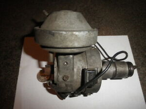 Used Bosch#JFUDX4,0231174007,VW#022905205Q Ign.Distributor Porsche 914,VW Typ2/4
