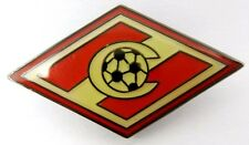 Russia Russian Football Club SPARTAK Moscow Pin Badge