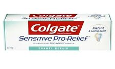 2 × Colgate Toothpaste Sensitive Pro-Relief Enamel Repair 110g OzHealthExperts