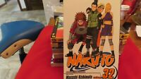 Naruto #32 English Language Anime Manga bleach manhwa comic book books hot