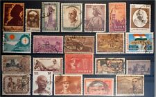 India-Lot stamps (ST36)