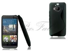 Étuis, housses et coques etuis, pochettes HTC en silicone, caoutchouc, gel pour téléphone mobile et assistant personnel (PDA)