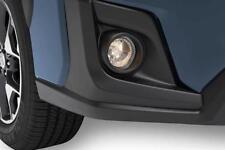 Genuine OEM 2018 Subaru Crosstrek Fog Lights (Complete Kit!)