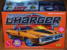 AMT 1970 Dodge Charger R/T Dirty Donny Edition model kit 1/25