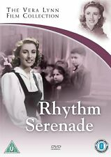 Rhythm Serenade. DVD  Vera Lynn Musical Film Movie