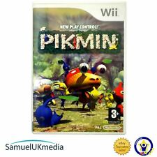 Pikmin (Wii)  **GREAT CONDITION**