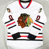 US Clark Griswold #00 Christmas Vacation Movie Hockey Jersey Stitched White