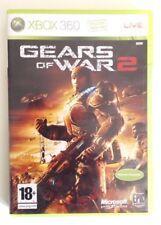 Gears Of War 2 Xbox360 PAL