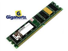 1gb Kingston Ddr1 RAM Pc2700u 333 MHz Cl2.5 Ktm8854/1 G Memoria moduli di