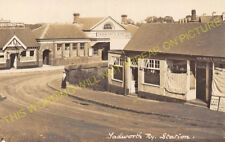 Tadworth & Walton-on-the-Hill Railway Station Photo. Tattenham Corner Line. (31)