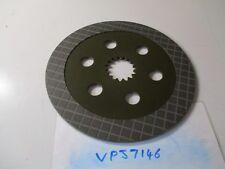 More details for john deere brake friction disc (vapormatic) - vpj7146