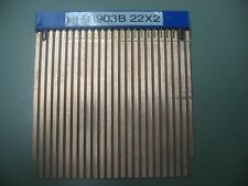 HP 8903 8591 8594 8596 EXTENDER BOARD Audio Analyzer 22X2 riser IN KIT FORM