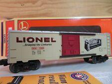 LIONEL TRAIN #2 HELLGATE RAILROAD FREIGHT BOX CAR 6-39200
