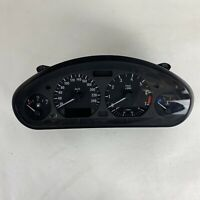 Bmw OEM E36 Instrument Cluster Gauges KPH Kilometers 96-99 328i 328is 280xxx