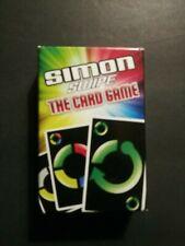 Simon Swipe Card Game Cards new sealed