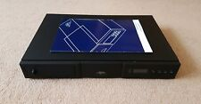 Naim CD5i CD Player w/User Manual & Puck