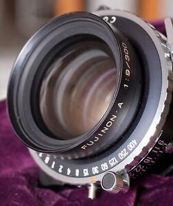 Fuji Fujinon A 300mm f/9