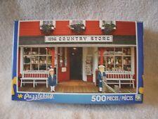 Country Store, Cape Cod, Massachusetts 500 Piece Puzzle