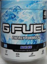 Gamma Labs G Fuel Energy Formula Focus Endurance - 9.8 oz / 280 g Blue Ice