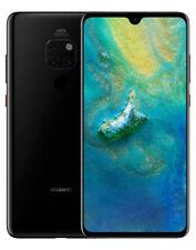 Neues AngebotHuawei Mate 20 Sim Free 128gb Android Entsperrt Smartphone (schwarz)