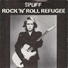 Spliff - Rock n Roll Refugee - German rock / ex Nina Hagen -Rare Promo / mint