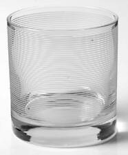 Mikasa CHEERS ARTISTRY QUILT Double Old Fashioned Glass 6866729