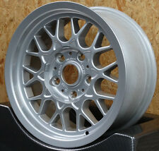 1x BMW 5er e39 7x15 et20 Kreuzspeichen BBS styling 29 1093528 Alufelge 5x120