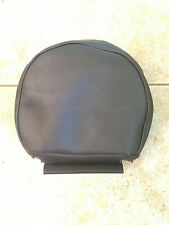 2005-2007 Ford Focus NEW Factory Original HEADREST Front Seats (Black Leather)