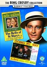 Bing Crosby Collection - Going My Way / The Bells Of St. Mary's (DVD, 2006)