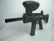 D1009073 TIPPMAN X7 PHENOM PAINTBALL MARKER GUN RIFLE ELECTRONIC CYCLONE .68 CAL