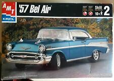 AMT '57 BEL AIR STREET MACHINE MODEL 1:25 **Open Box**