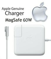 60W Power Adapter AC Charger ForApple MagSafe1 MacBook Pro13'' A1184 A1330 A1344