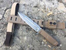 0215DW - Couteau EXTREMA RATIO Contact Desert