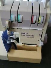 PFAFF 2-Nadel  Overlock, Modell 788