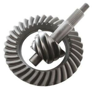RICHMOND EXCEL - 4.86 RING AND PINION GEAR SET - FITS FORD 9 inch