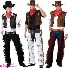 Disfraces de hombre de vaquero