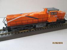 Epoche VI (ab 2007) Dieselloks