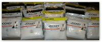 Jockey Generation stay new cotton T-Shirt Black/White/multi  longer S M L XL XXL