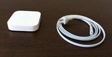 Apple Airport Express 802.11n Wi-Fi Base Station Router A1392