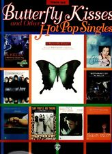 Butterfly Kisses and Other Hot Pop Singles for Tenor Sax (1997, Paperback)