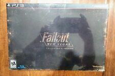 Brand New Fallout: New Vegas Collector's Edition | (Sony Playstation 3, 2010)