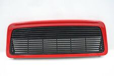 Porsche 911 964 C2/C4/Turbo (1989-1994) OEM Rear Deck Lid Spoiler (Guards Red)