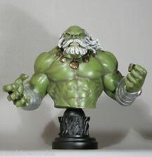 Maestro Hulk Mini Bust 306/500 Bowen Designs NEW SEALED