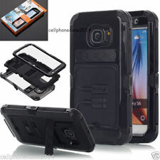 Patterned Waterproof Rigid Plastic Mobile Phone Cases, Covers & Skins for Samsung