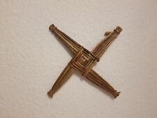 Brigid Kreuz Imbolc Brigittenkreuz Brigid's cross St. Brigid's Cross Brighid
