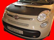 Fiat  500L since 2012  CUSTOM CAR HOOD BRA NOSE FRONT END MASK
