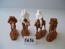 Armies In Plastic 5636 - British Naval Brigade Camel Corps - Egypt & Sudan 1882