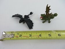 Dreamworks Animation How To Train Your Dragon Toys Lot of 2  #7719