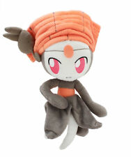 "Pokemon Meloetta Step Forme 10"" Super DX Plush Doll Toy Plushie XY UFO Minky"